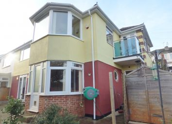 Thumbnail 5 bed semi-detached house for sale in Greenlands Avenue, Paignton