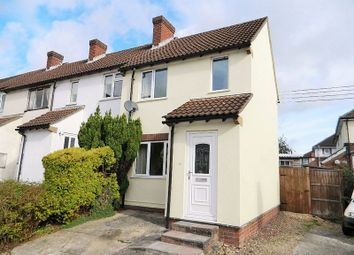 Thumbnail 1 bedroom terraced house to rent in Campion Gardens, Chard