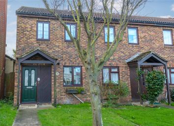 Thumbnail 3 bed end terrace house for sale in High Street, Great Wakering, Essex