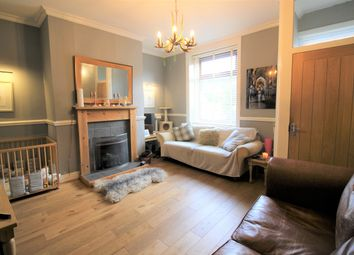 Thumbnail 2 bed cottage for sale in The Avenue, Hadfield, Glossop