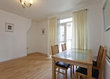 Thumbnail 2 bed terraced house to rent in Delamere House, Woodberry Down Estate, London