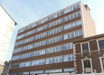 Thumbnail Office to let in King House, George Street West, Luton, Bedfordshire