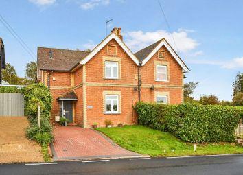 Thumbnail 3 bed semi-detached house for sale in Bayham Road, Tunbridge Wells