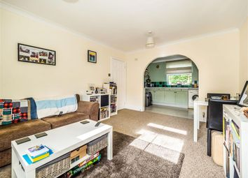 Thumbnail 1 bedroom flat for sale in Belvoir Street, Norwich