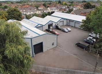 Thumbnail Light industrial to let in Unit 3, Cantay Business Park, Off Ardler Road, Caversham, Reading, Berkshire