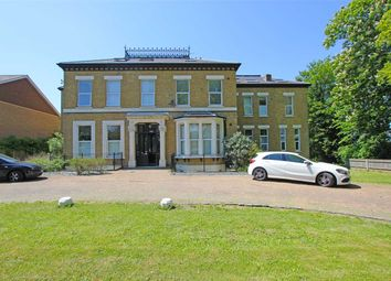 Thumbnail 3 bed flat for sale in Haling Park Road, South Croydon