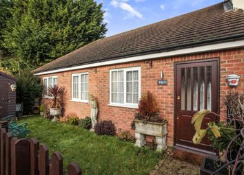 Thumbnail 1 bedroom bungalow for sale in St. Peters Road, Dunstable