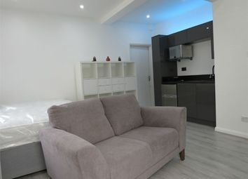 Thumbnail Studio to rent in Woodcock Hill, Harrow, Greater London