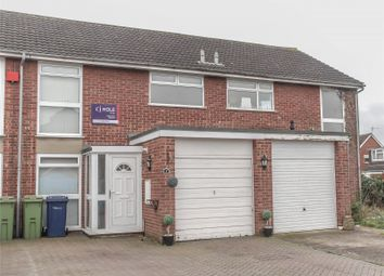 Thumbnail 3 bed terraced house for sale in Pound Close, Brockworth, Gloucester
