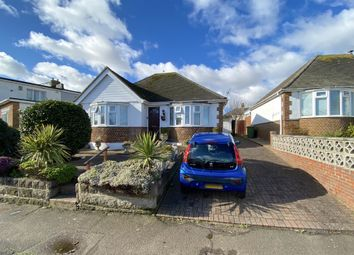 Thumbnail 2 bedroom bungalow for sale in York Road, Bexhill-On-Sea, East Sussex