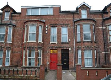 Thumbnail 4 bed flat to rent in 1, 122 Fitzroy Avenue, Belfast