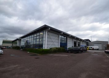 Thumbnail Industrial for sale in Cranes Point, Gardiners Lane South, Basildon