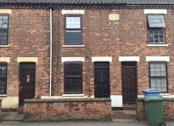 Thumbnail 2 bedroom terraced house to rent in West Street, Retford