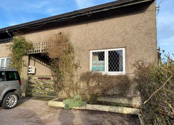 Thumbnail 1 bed flat for sale in 19 The Green, Eastriggs, Dumfries & Galloway