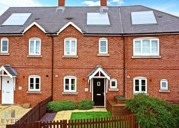 Thumbnail 3 bed terraced house for sale in Rifles Way, Blandford Forum