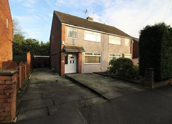 Thumbnail 3 bed semi-detached house for sale in Cardigan Avenue, Oswaldtwistle, Accrington