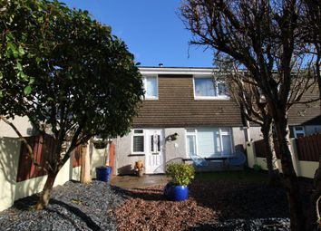 Thumbnail 3 bed semi-detached house for sale in Fawns Close, Ermington, Ivybridge