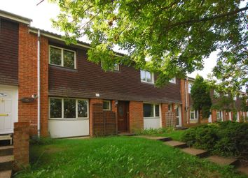 Thumbnail 3 bed terraced house to rent in Rye Close, Guildford