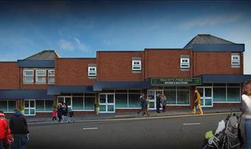Thumbnail Retail premises to let in 16-18 Brook Street, Neston