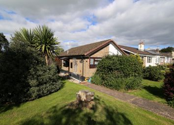 Thumbnail 2 bed detached bungalow for sale in Chapple Road, Witheridge, Tiverton