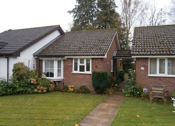 Thumbnail 1 bed property for sale in Portershill Drive, Shirley, Solihull