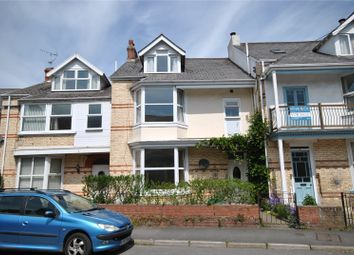Thumbnail 5 bedroom terraced house for sale in Haldene Terrace, Barnstaple