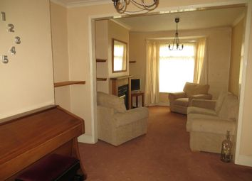Thumbnail 2 bed terraced house to rent in Alendale, Goddard Avenue, Hull