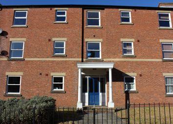 Thumbnail 1 bed flat to rent in 90 Fishergate Hill, Preston, Lancashire