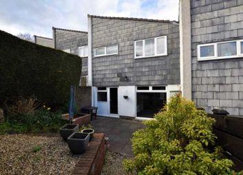 Thumbnail 3 bed terraced house for sale in 23 Easter Livilands, Stirling, 0Bq, UK