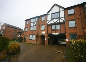 Thumbnail 1 bedroom flat for sale in Chestnut Court, 45 Shaftesbury Avenue, Southampton