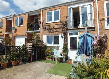 Thumbnail 4 bed terraced house for sale in The Street, Charmouth, Bridport