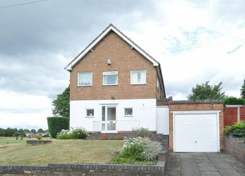 Thumbnail 3 bed semi-detached house for sale in Mayberry Close, Highters Heath, Birmingham