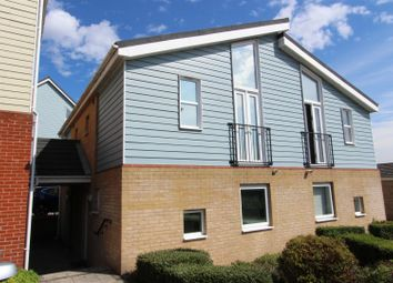 Thumbnail 1 bed property for sale in Onyx Drive, Sittingbourne
