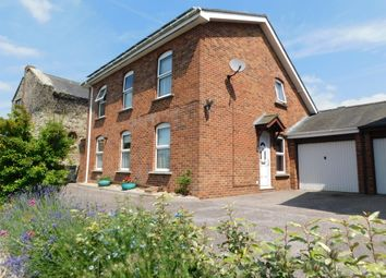 Thumbnail 3 bed link-detached house for sale in Lyme Street, Axminster