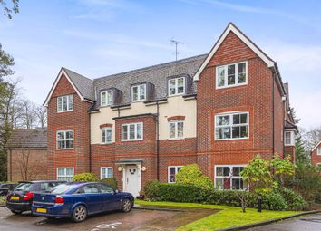Thumbnail 2 bed flat to rent in St Catherines Wood, Camberley