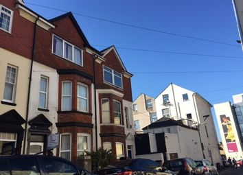 Thumbnail 7 bed terraced house to rent in Blenheim Road, Plymouth