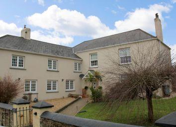 Thumbnail 6 bed detached house for sale in Shebbear, Beaworthy, Devon