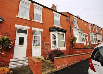 Thumbnail 3 bed terraced house for sale in Watling Terrace, Willington, Crook