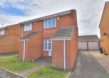 Thumbnail 2 bed semi-detached house for sale in Copper Beech Gardens, Bournemouth