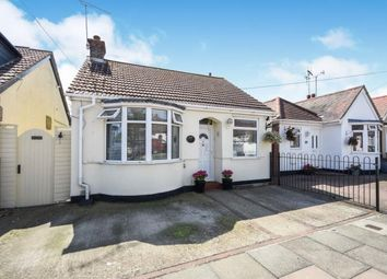 Thumbnail 2 bed bungalow for sale in Prittlewell, Southend-On-Sea, Essex
