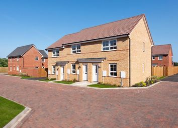 "Thumbnail 2 bed terraced house for sale in ""Kenley"" at Norton Road, Norton, Stockton-On-Tees"