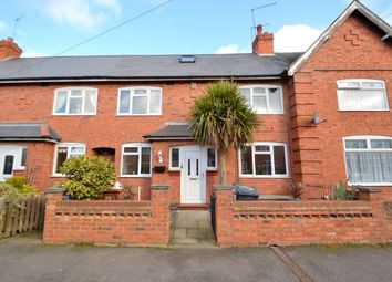 Thumbnail 2 bed terraced house for sale in Rosedale Road, Kingsthorpe, Northampton