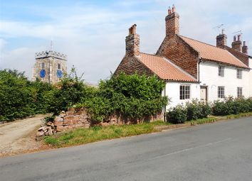 Thumbnail 3 bed cottage for sale in Front Street, Boroughbridge, York
