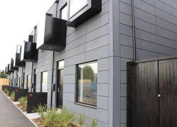 Thumbnail 2 bed end terrace house to rent in Lockyard Lane, Manchester