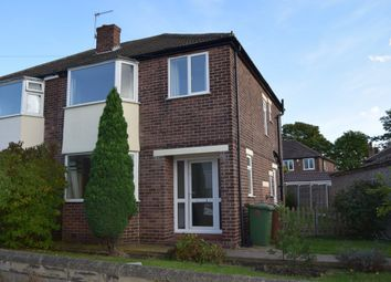 Thumbnail 3 bed semi-detached house to rent in Kingsley Close, Crofton, Wakefield