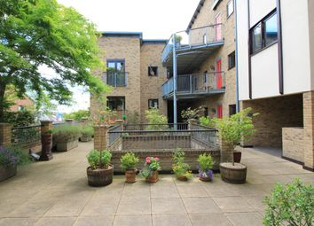 Thumbnail 2 bed flat to rent in Scoles Green, Stepping Lane Court