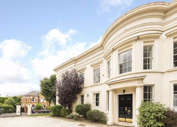 Thumbnail 1 bed flat for sale in Lavender Gardens, London