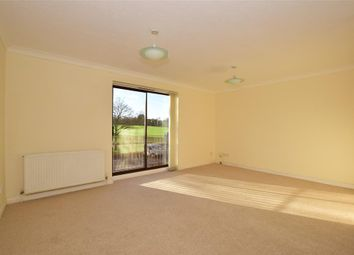 Thumbnail 2 bed flat for sale in Netley Close, Sutton, Surrey