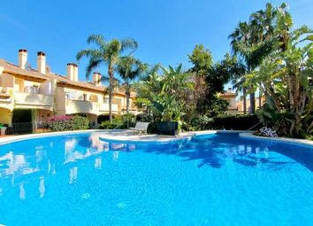 Thumbnail 4 bed town house for sale in Azalea Beach, Marbella - Puerto Banus, Costa Del Sol