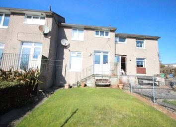 Thumbnail 2 bedroom terraced house for sale in Ivanhoe Drive, Glenrothes, Fife
